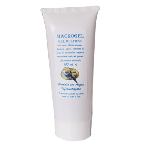 macrogel gel eudermico multiuso 100 ml